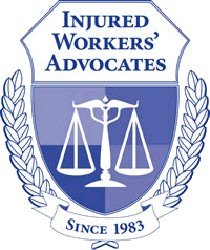 injured workers advocates logo